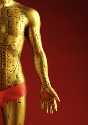 modern research and acupuncture