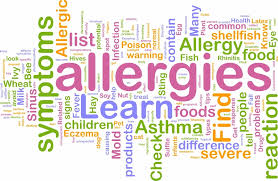 Acupuncture can help control your allergies!