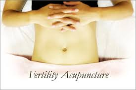 Acupuncture is known to increase fertility rates significantly.