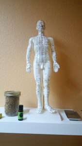 reasons for acupuncture