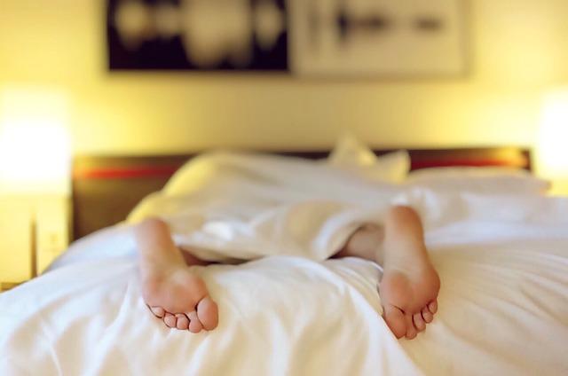 alleviate insomnia