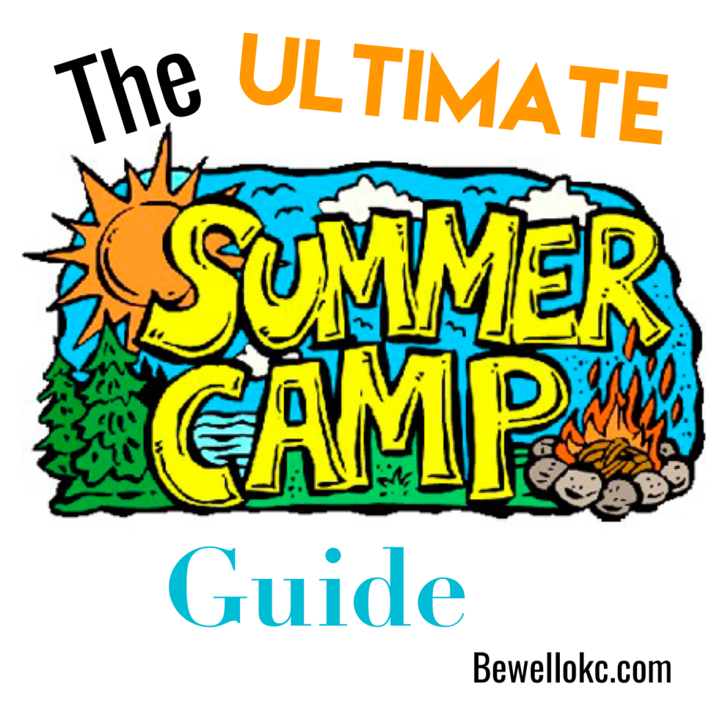 summer camp okc
