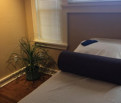 acupuncture edmond